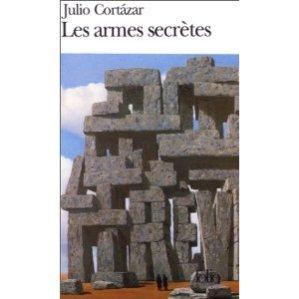 Les armes secrètes