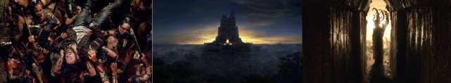 La quête en territoire Maya